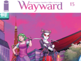 Wayward Vol 1 13