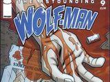 Astounding Wolf-Man Vol 1 9