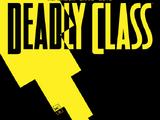 Deadly Class Vol 1 20