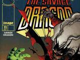 Savage Dragon Vol 1 11