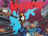 Violator Vol 1 1