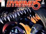 Dynamo 5 Vol 1 2