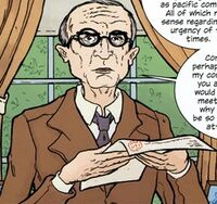 Harry S. Truman The Manhattan Projects 001