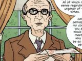 Harry S. Truman (The Manhattan Projects)