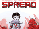 The Spread TPB Volume 2 (Collected)