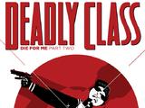 Deadly Class Vol 1 18