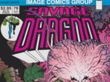 Savage Dragon Vol 1 78