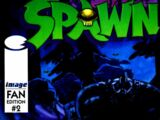 Spawn Fan Edition Vol 1 2