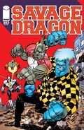 Savage Dragon Vol 1 203