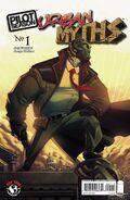 Urban Myths Pilot Season Vol 1 1