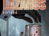 Lazarus (2013) Vol 1 15