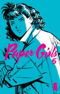 Paper Girls Vol 1 5