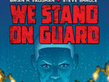 We Stand on Guard Vol 1 5