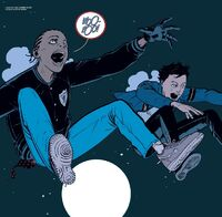 Willie Lewis Deadly Class 001