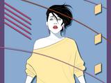 Phonogram: The Immaterial Girl Vol 1 1