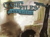 Case Files: Sam and Twitch Vol 1 24