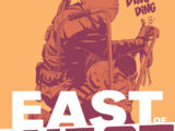 East of West Vol 1 2