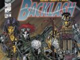 Backlash Vol 1 4