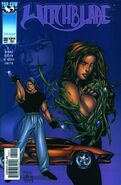 Witchblade Vol 1 30
