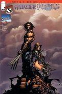Wolverine Witchblade Vol 1 1