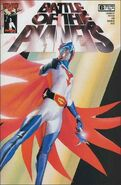 Battle of the Planets Vol 1 6