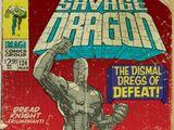 Savage Dragon Vol 1 124