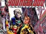 Youngblood Vol 4