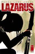 Lazarus (2013) Vol 1 6