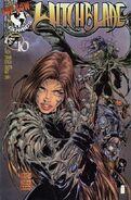 Witchblade Vol 1 10