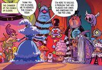 Council of Elders I Hate Fairyland 001