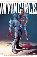 Invincible Vol 1 121