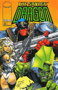 Savage Dragon Vol 1 4