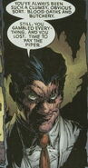 Mammon from Spawn