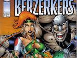 Berzerkers Vol 1 2