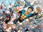 Invincible Universe Vol 1 2 001