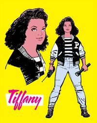 Tiffany Paper Girls 001