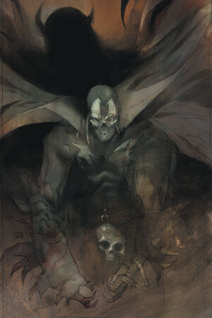 Cover for Spawn (TPB) #12 (2001)