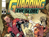 Guarding the Globe Vol 2 5