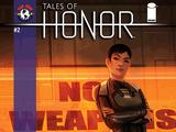 Tales of Honor Vol 2