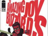 Amazing Joy Buzzards Vol 2