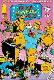 Big Bang Comics Vol 1 33