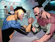 Invincible Vol 1 106 001