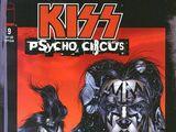 Kiss: Psycho Circus Vol 1 9