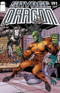 Savage Dragon Vol 1 191