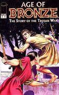 Age of Bronze Vol 1 2
