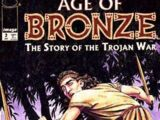 Age of Bronze Vol 1 2