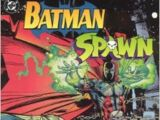 Batman/Spawn: War Devil Vol 1 1