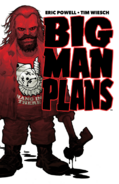 Big Man Plans TPB Vol 1 (Collected)