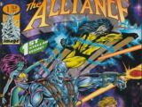 The Alliance Vol 1 1