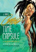 J. Scott Campbell Time Capsule HC Vol 1
